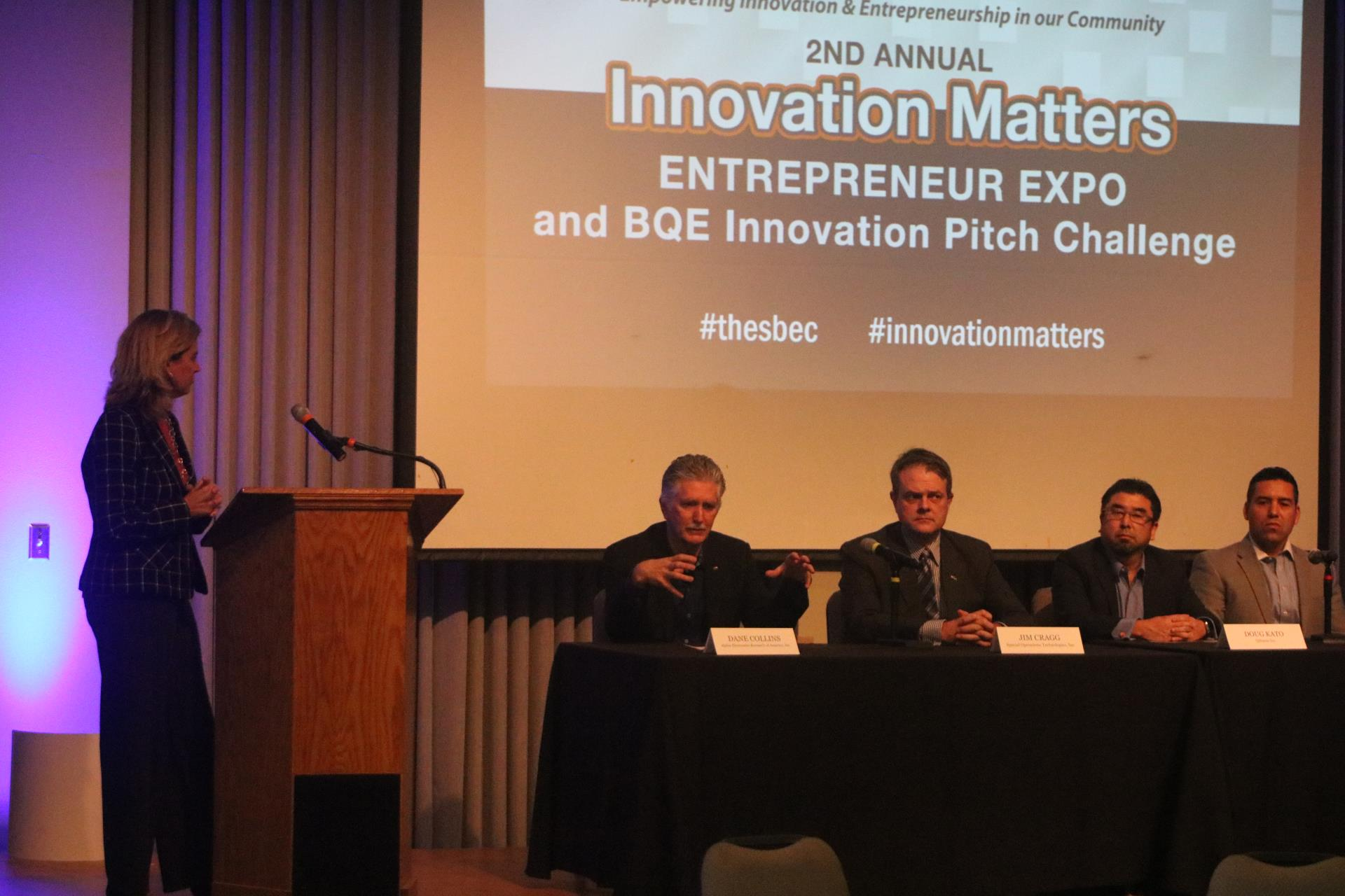 SBEC Innovation Matters