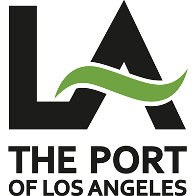 Port of LA - logo